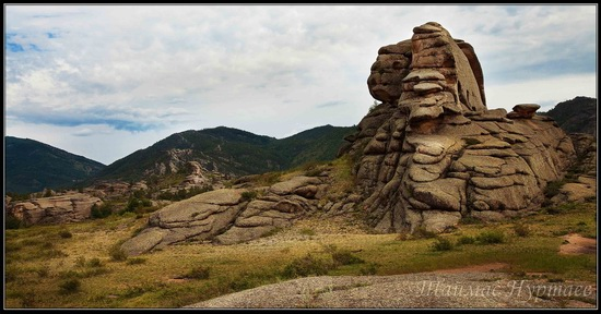 Bayanaul National Park, Pavlodar region, Kazakhstan, photo 3
