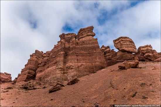 Grand Canyon in Kazakhstan, photo 10