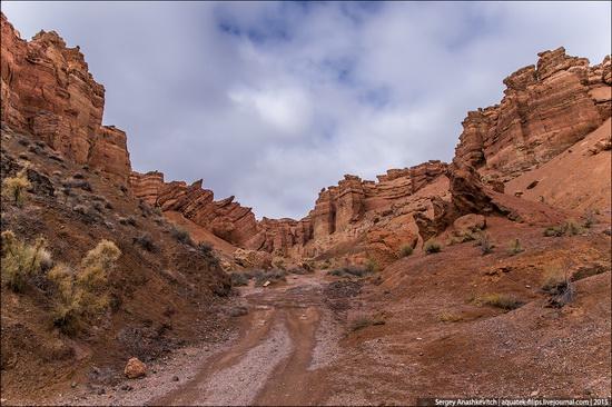 Grand Canyon in Kazakhstan, photo 11