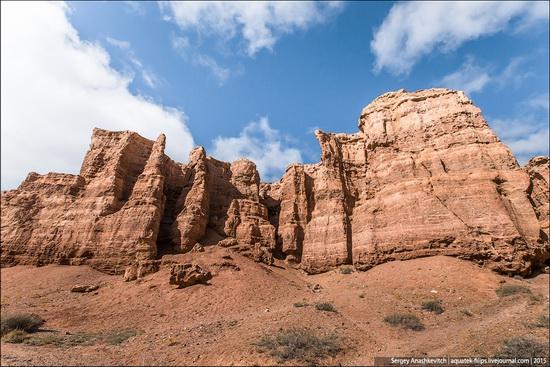 Grand Canyon in Kazakhstan, photo 13