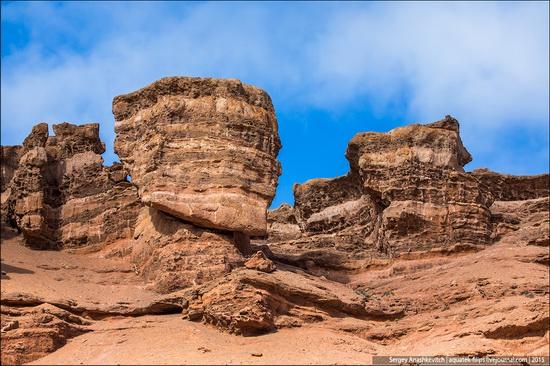 Grand Canyon in Kazakhstan, photo 18