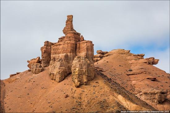 Grand Canyon in Kazakhstan, photo 19