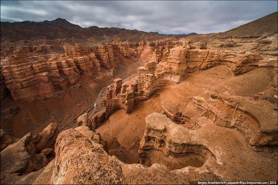 Grand Canyon in Kazakhstan, photo 4