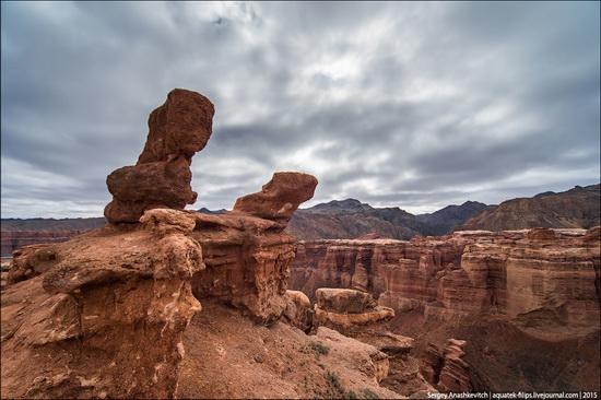 Grand Canyon in Kazakhstan, photo 5