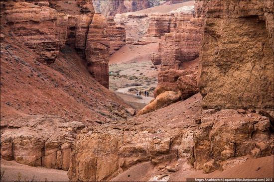 Grand Canyon in Kazakhstan, photo 8