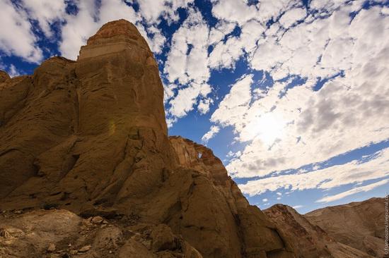 One day on Boszhira Tract, Kazakhstan, photo 14
