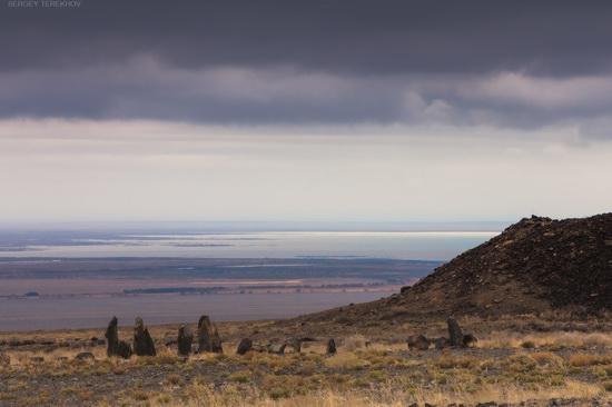 Besshatyr Royal Burial Mounds, Kazakhstan, photo 10
