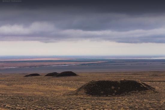 Besshatyr Royal Burial Mounds, Kazakhstan, photo 4