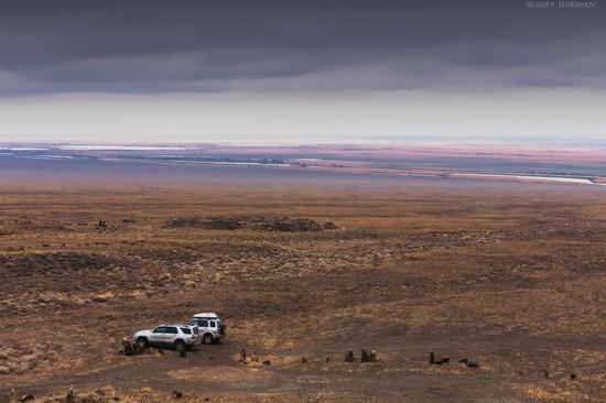 Besshatyr Royal Burial Mounds, Kazakhstan, photo 5