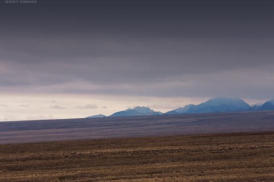 Besshatyr Royal Burial Mounds, Kazakhstan, photo 7