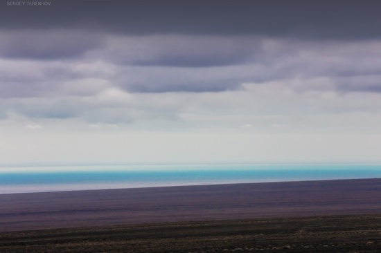 Besshatyr Royal Burial Mounds, Kazakhstan, photo 8