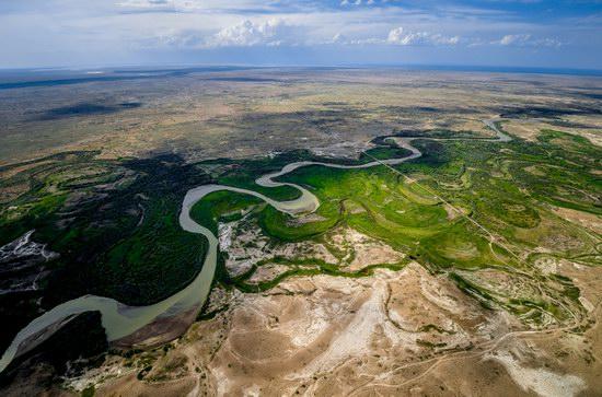Paradise lakes, Semirechye, Kazakhstan, photo 10