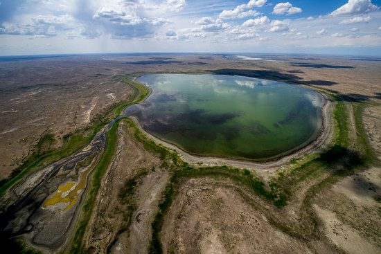 Paradise lakes, Semirechye, Kazakhstan, photo 2