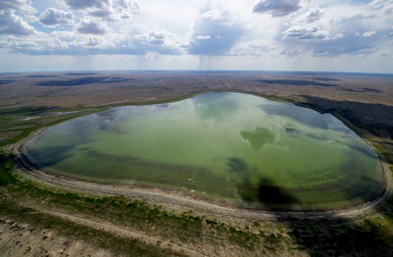 Paradise lakes, Semirechye, Kazakhstan, photo 3