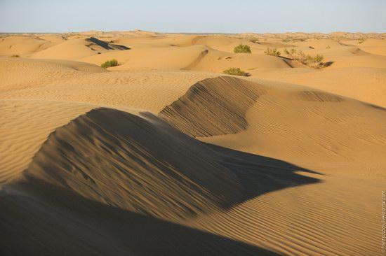 Senek sands, Mangystau region, Kazakhstan, photo 10