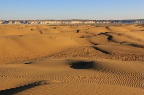 Senek sands, Mangystau region, Kazakhstan, photo 11
