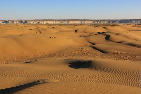 Senek sands, Mangystau region, Kazakhstan, photo 11
