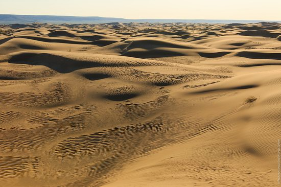 Senek sands, Mangystau region, Kazakhstan, photo 12