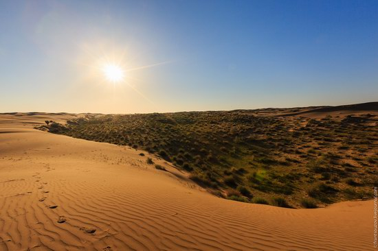 Senek sands, Mangystau region, Kazakhstan, photo 16