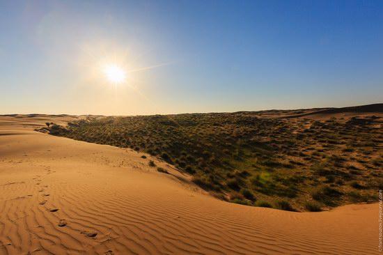 Senek sands, Mangystau region, Kazakhstan, photo 16
