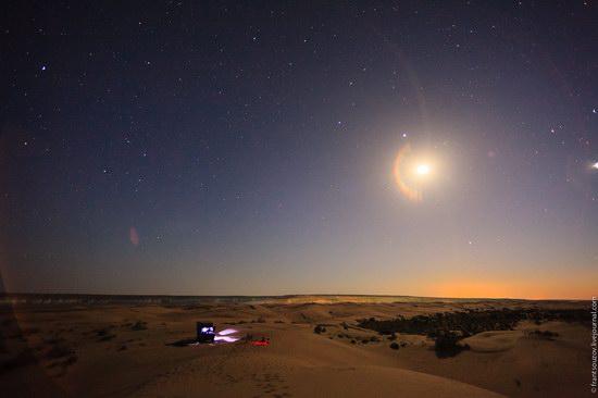 Senek sands, Mangystau region, Kazakhstan, photo 19