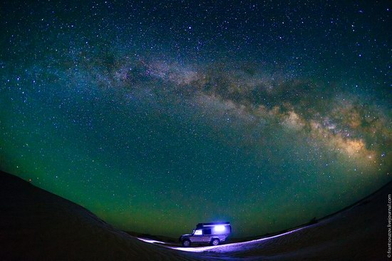 Senek sands, Mangystau region, Kazakhstan, photo 21