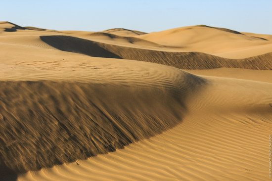 Senek sands, Mangystau region, Kazakhstan, photo 7