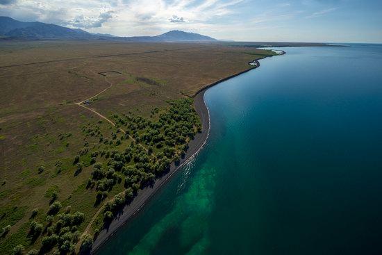 Alakol and Balkhash lakes, Kazakhstan, photo 2