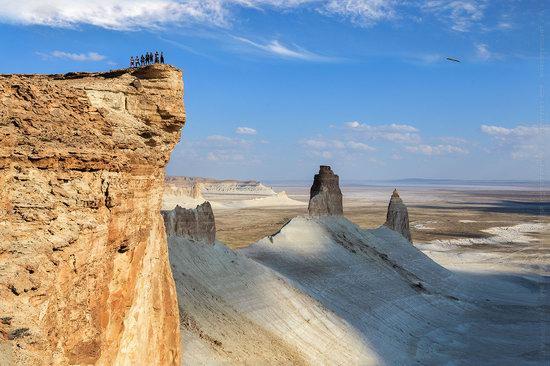 Boszhira tract, Mangystau region, Kazakhstan, photo 1