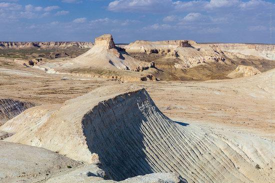 Boszhira tract, Mangystau region, Kazakhstan, photo 2