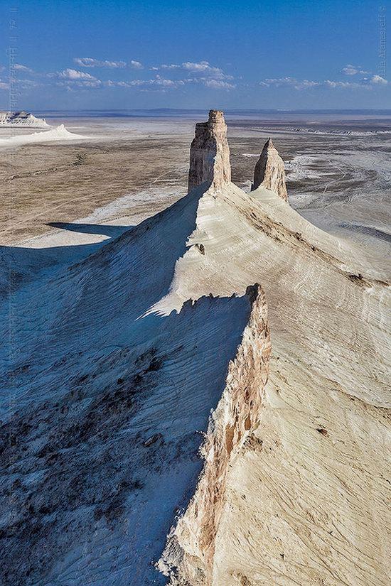 Boszhira tract, Mangystau region, Kazakhstan, photo 3