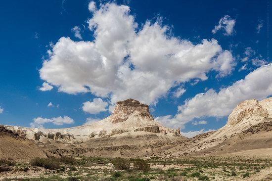 Boszhira tract, Mangystau region, Kazakhstan, photo 4