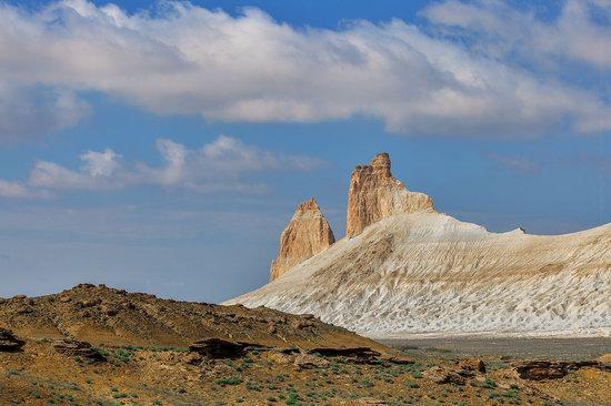 Boszhira tract, Mangystau region, Kazakhstan, photo 6