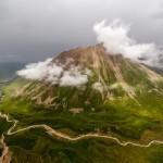Trans-Ili Alatau – mountains, glaciers, lakes