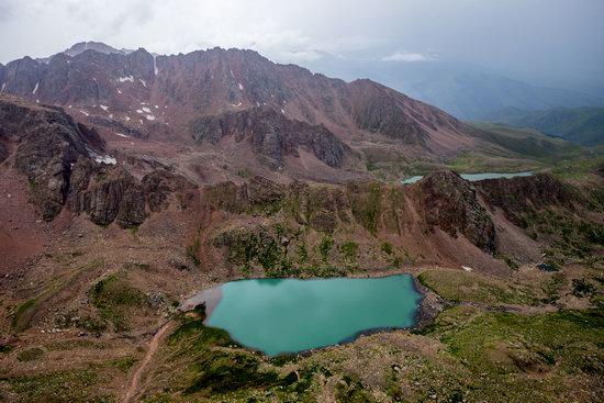 Trans-Ili Alatau, Kazakhstan, photo 7