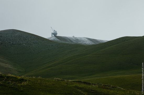 Snowy summer on Assy-Turgen mountain plateau, Kazakhstan, photo 14
