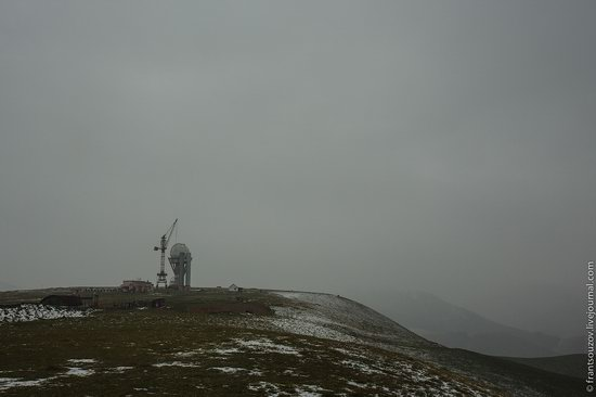 Snowy summer on Assy-Turgen mountain plateau, Kazakhstan, photo 22