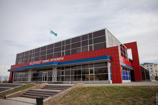 Taldykorgan city, Kazakhstan, photo 13