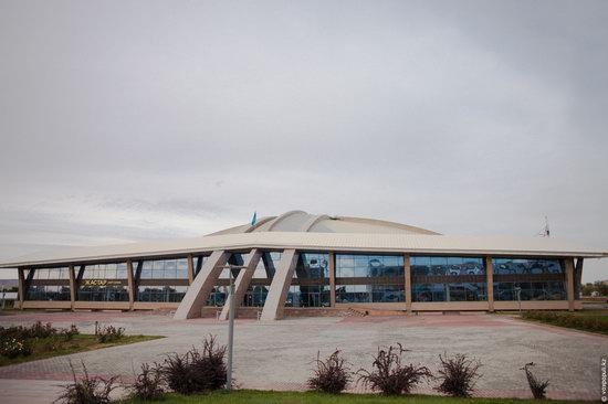 Taldykorgan city, Kazakhstan, photo 14