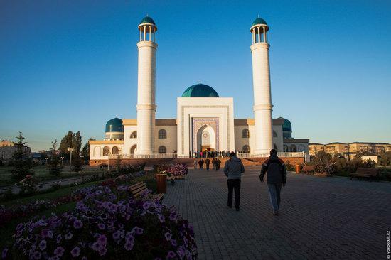 Taldykorgan city, Kazakhstan, photo 16