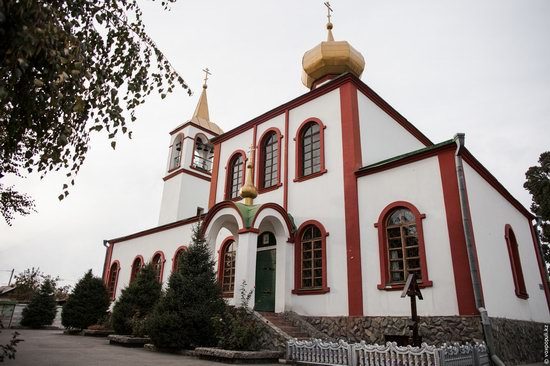 Taldykorgan city, Kazakhstan, photo 17