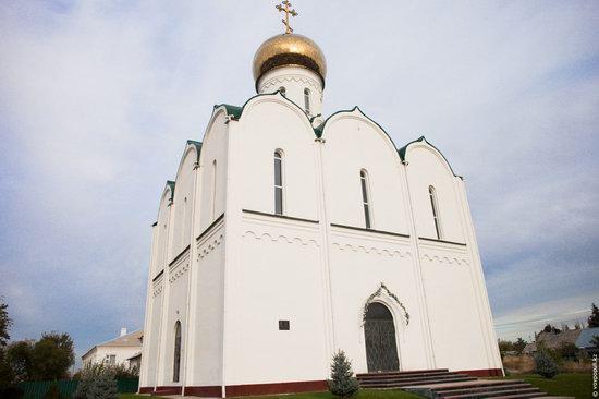 Taldykorgan city, Kazakhstan, photo 18