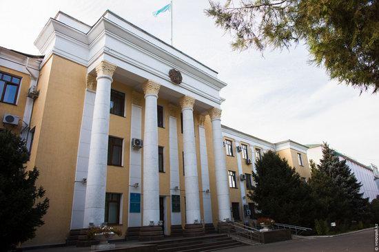 Taldykorgan city, Kazakhstan, photo 3