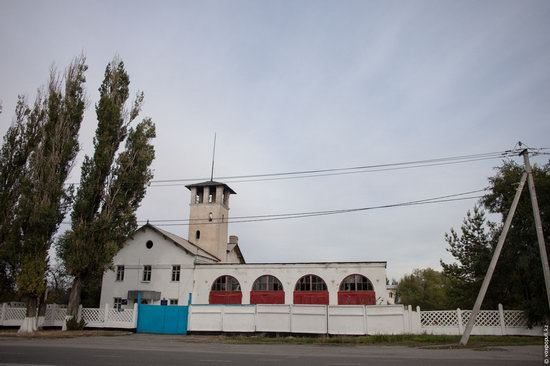Taldykorgan city, Kazakhstan, photo 6