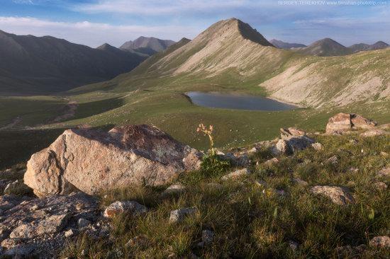 Kensu lakes, Almaty region, Kazakhstan, photo 3