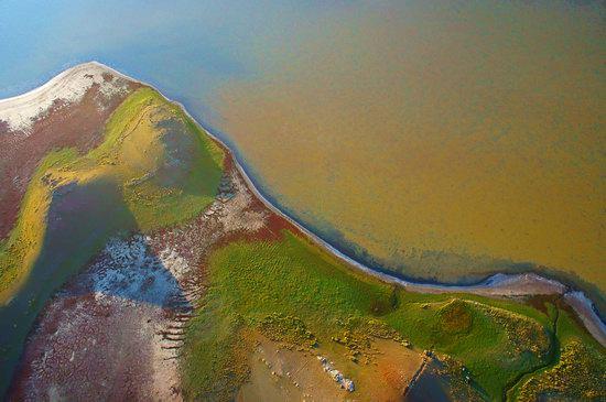 Lake Tuzkol, Almaty region, Kazakhstan, photo 3
