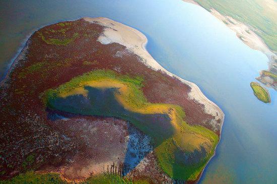 Lake Tuzkol, Almaty region, Kazakhstan, photo 4