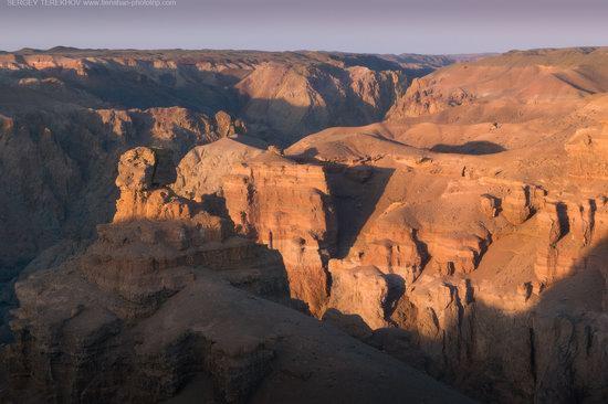The Temirlik Canyon, Almaty region, Kazakhstan, photo 2