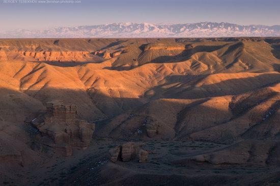 The Temirlik Canyon, Almaty region, Kazakhstan, photo 3