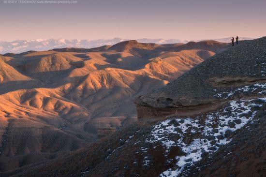 The Temirlik Canyon, Almaty region, Kazakhstan, photo 4